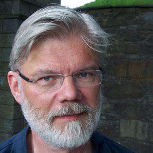 Arne Grøn Foto TF