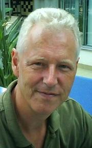 Svend Rybner